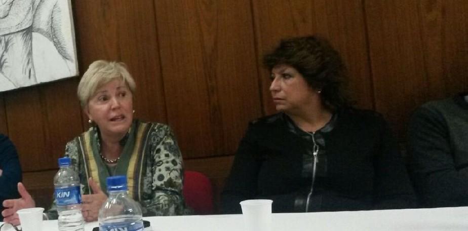 """Charla Debate en Fundesur: """"La contaminación en la vida cotidiana"""""""