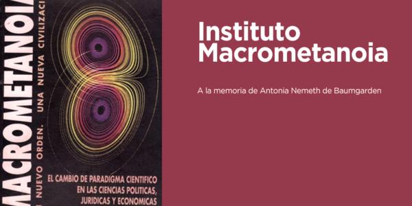 Instituo Macrometanoia