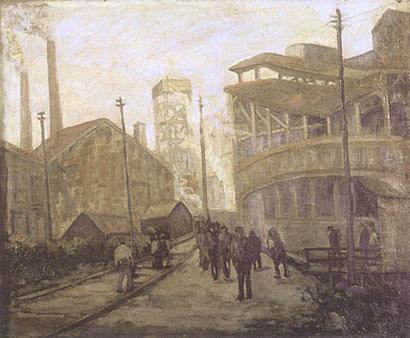 Riachuelo, la contaminación eterna – Antonio Elio Brailovsky