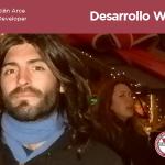 Sebastian Arce Desarrollo Web