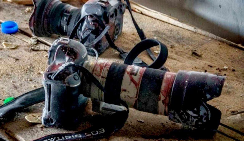 En la última década aproximadamente 1000 periodistas fueron asesinados