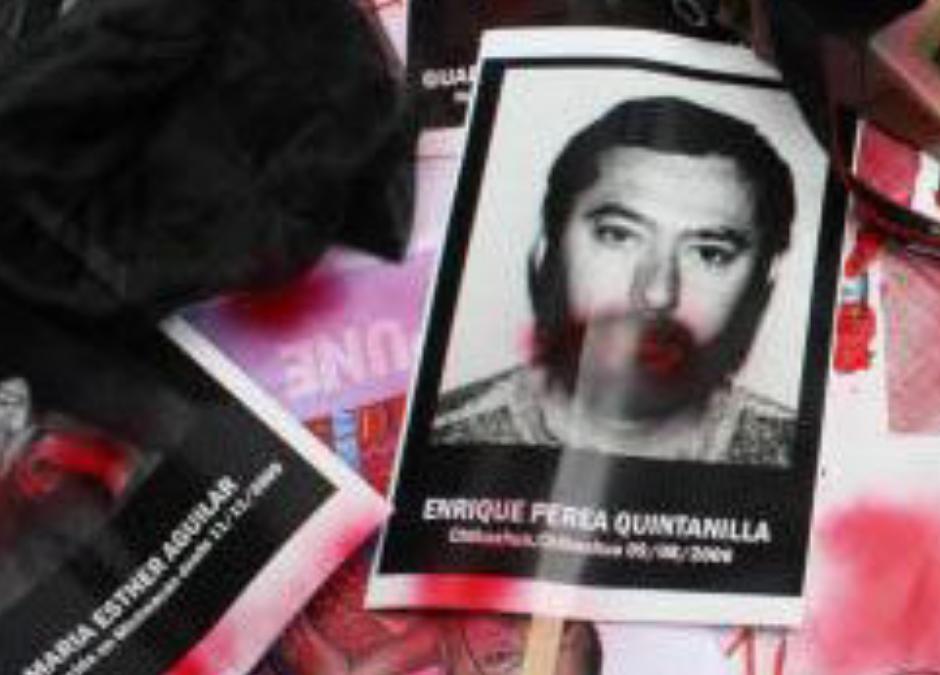 Libertad de expresión: la gran materia pendiente en México