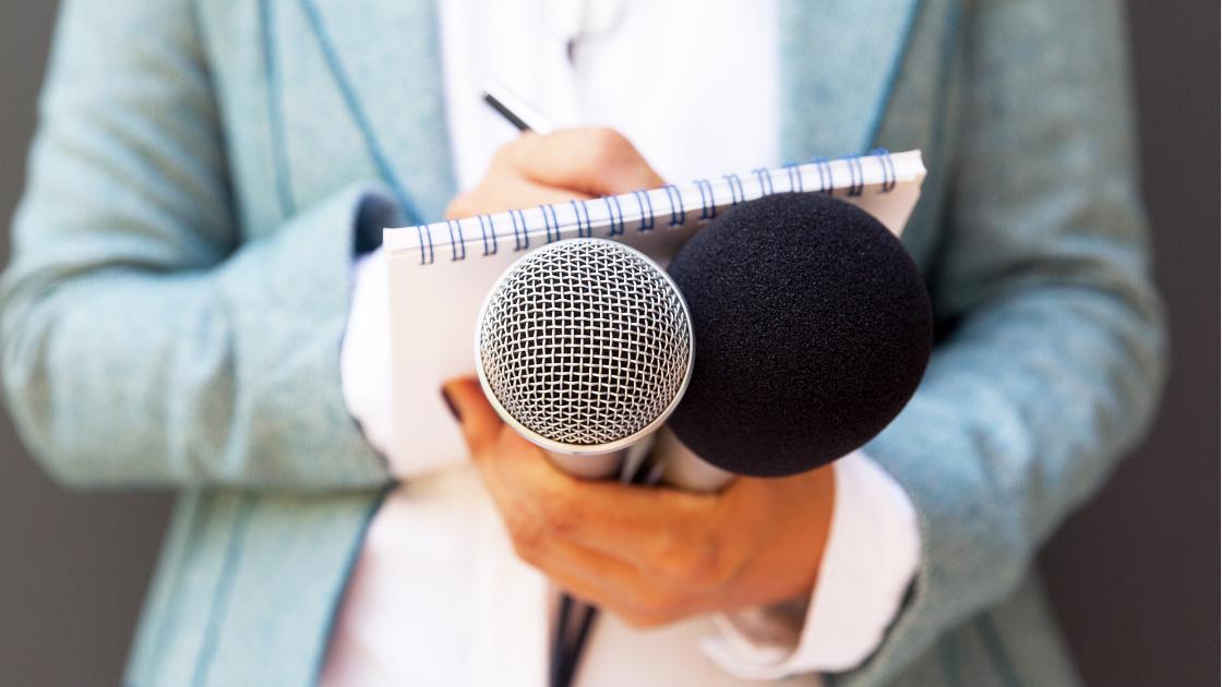 Dentro del periodismo Gráfico ¿En qué sección prefiere trabajar el comunicador de la zona?