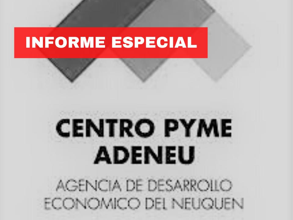 Informe Especial: CEPYME ADENEU una de las instituciones más reconocidas de Neuquén que estimulan la economía.