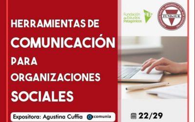 Herramientas de Comunicación para Osc – Módulo 2